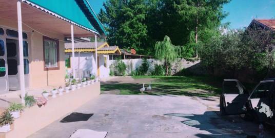 فروش ویلای ساحلی در منطقه آزاد زیباکنار(کد ۶۵۶)