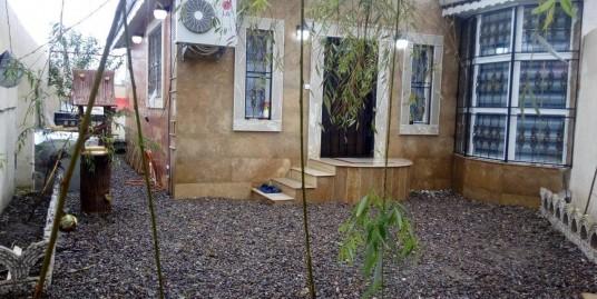 فروش ویلای۲۰۰ متری نوساز در زیباکنار(کد ملک ۶۶۷)