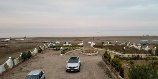 رزرو مجتمع ساحلی یک خوابه در انزلی(کد:۱۳۸۰)