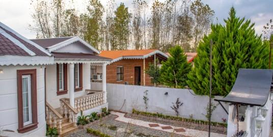 فروش ویلا خوش ساخت در منطقه زیباکنار(کد 122)