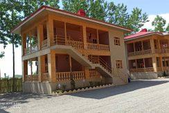 رزرو ویلا های بومگردی در منطقه ازاد تجاری انزلی(کد:1001)