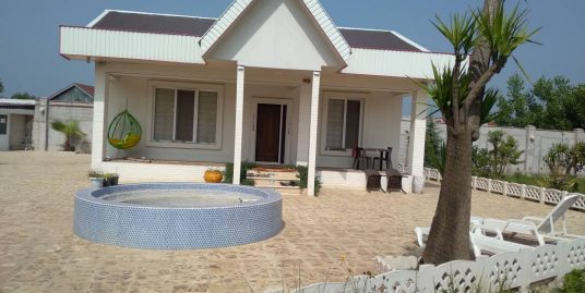 فروش ویلا باغ 1200 متری در حومه رشت(کد 164)
