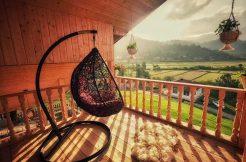 رزرو ویلا در طبیعت زیبای ماسال(کد1007)