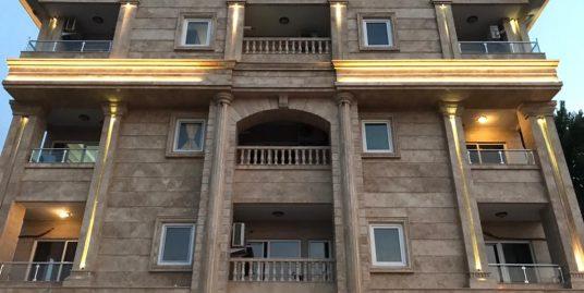 فروش هتل در پاسداران انزلی کد(190)
